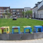 KLETSKRUKKEN de Nieuwe Munt 2012