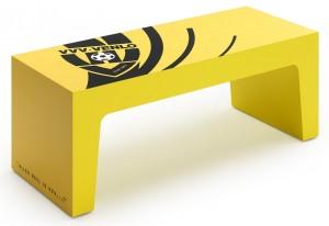 VVV-Venlo kletskruk XL fanartikel voetbal