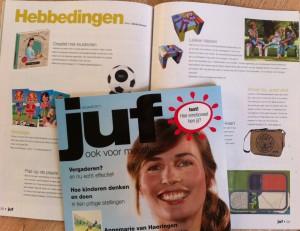 K L E T S K R U K in JUF magazine